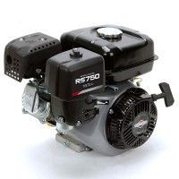 Двигатель Briggs&Stratton RS750 Series 163CC