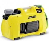 Садовый насос Karcher BP 4 Home & Garden ecologic