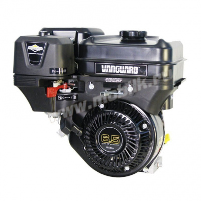Двигатель Briggs&Stratton VANGUARD OHV 6,5 13Н3